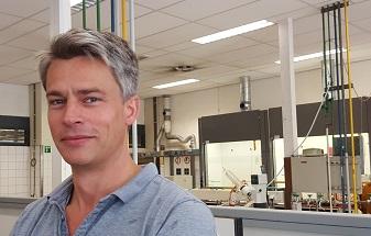 Friso Sikkema, PhD