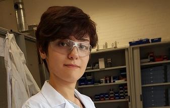 Sanaz Abbasi, MSc - PhD student