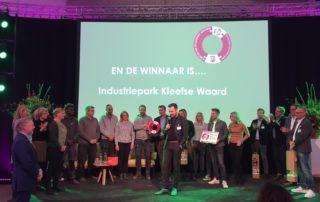 IPKW winnaar